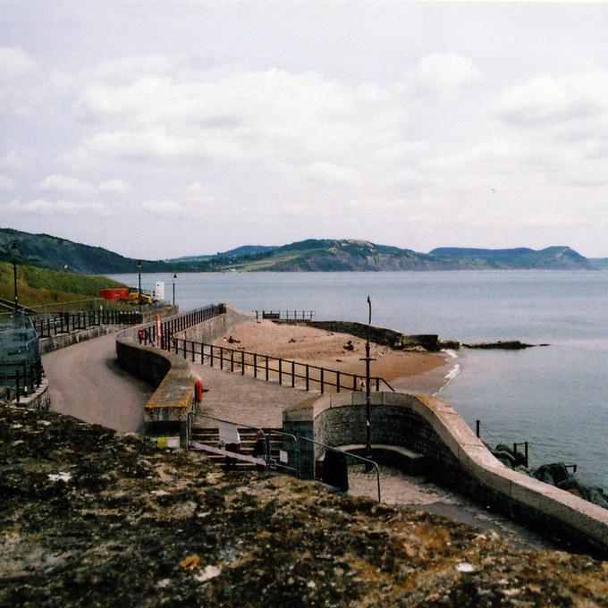 Lyme Regis West Dorset Towns