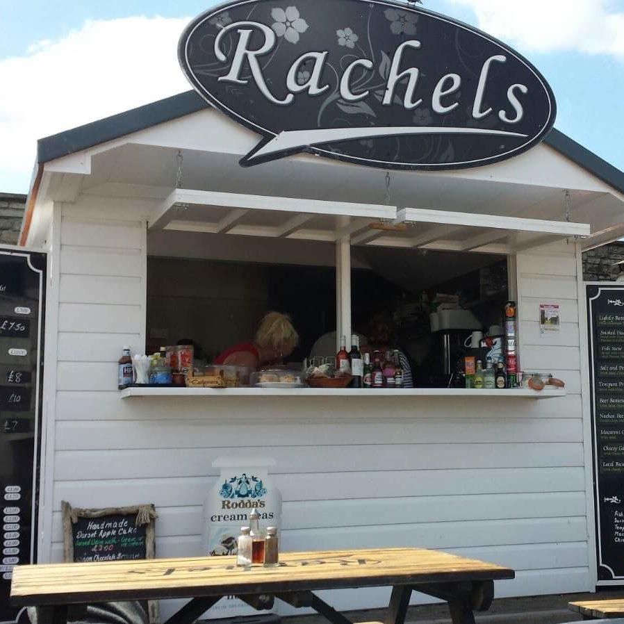 Rachels West Bay